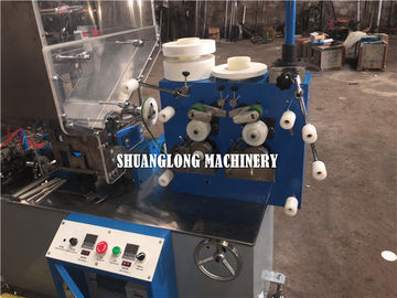 China High speed paper drinking straw packing machine with single bag supplier