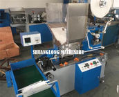 China Single drinking paper plastic straw packing machine 220V 1 year gurantee company