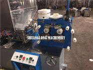 China High speed paper drinking straw packing machine with single bag company