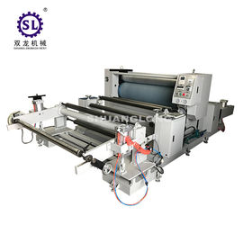 40 - 100 m/min Edge Speed Guide Automatic Embosser For Baby Diaper