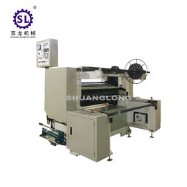 Calendar Paper Sheet Embossing Machine 60m/min Speed with Electric Heating
